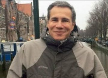 Dr. Alberto Nisman, a Warrior for Justice, a Friend, a Martyr
