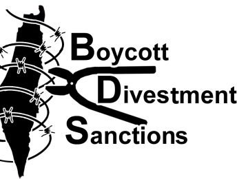 The Face Of The Anti-Israel BDS Campaign