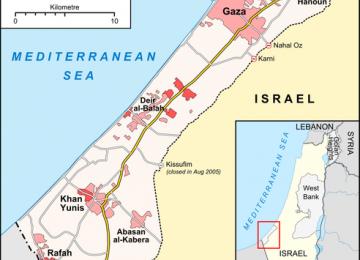 Who Won The Last Confrontation In Gaza?
