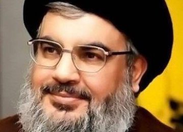 Nasrallah, a Secretary-General In Distress