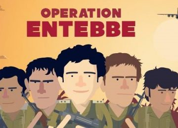 Exclusive Testimonies- Operation Entebbe as told by the commandos