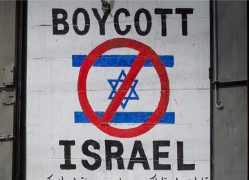 Six Lies They Told Me About The Anti-Israel Boycott