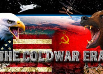 Warm Winds Of a Cold War