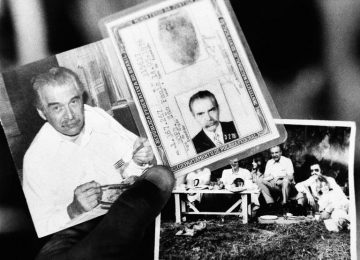 Why Did Israel Let Mengele Go? the New York Times on the Mossad's Mengele File