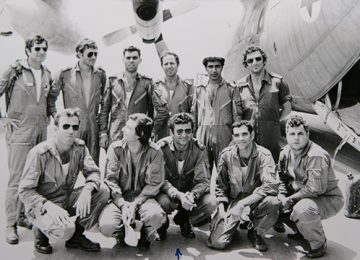 """I didn't think these would be his final breaths""; Operation Entebbe Part III: Storming the terminal"